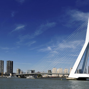 Argentrade International B.V., Rotterdam